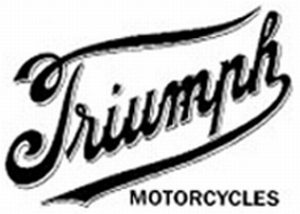 1907-1914 Triumph Script