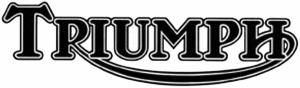 1936-1985 Triumph Logo