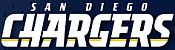 Official Web Site of the San Diego Chargers